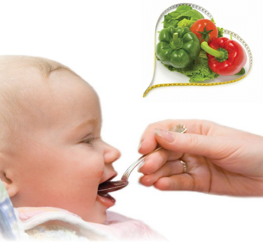 PEDIATRICS: GENERAL MEDICINE ARTICLES ON NUTRITION