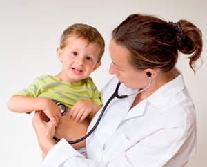 PEDIATRICS: GENERAL MEDICINE ARTICLES ON GASTROENTEROLOGY